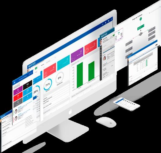 Software para Gestión de Servicios